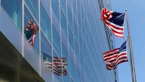 Amerika diskutiert über too big to jail