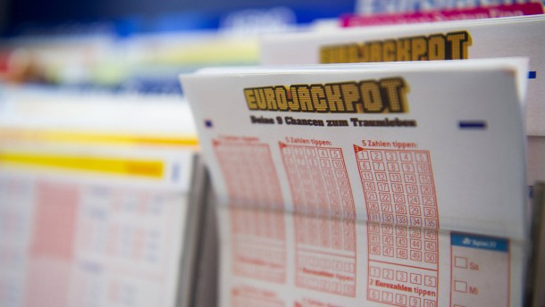 Glückspilze aus Hessen und Bayern gewinnen jeweils 30 Millionen Euro