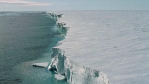 In der Ostantarktis droht eine Mega-Eisschmelze