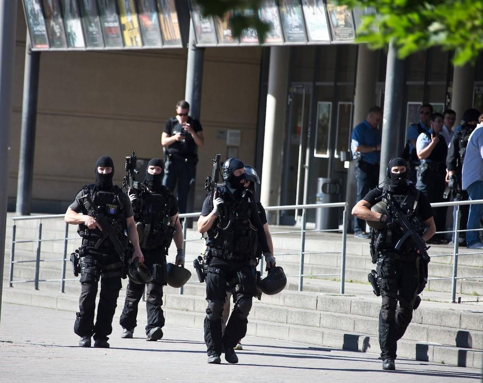 Viernheim Polizeimeldungen