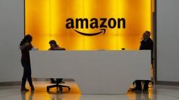 Ehemalige Amazon-Managerin wegen Insiderhandels angeklagt