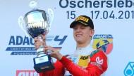 Nächster Sieg für Schumacher