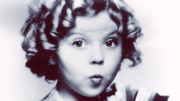 shirley temple gestorben trauer um einen kinderstar feuilleton faz. Black Bedroom Furniture Sets. Home Design Ideas