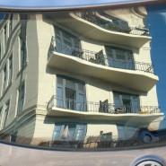 Schöne Häuser und Wohnungen haben auch Kriminelle immer mehr im Visier.