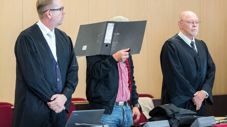 Angeklagter im Wehrhahn-Prozess freigesprochen