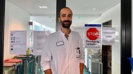 """""""Jeder Covid-19-Patient ist ein Risikopatient"""""""