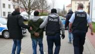 Bayern inhaftiert Hunderte Schleuser