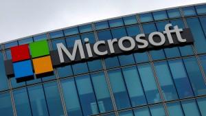 Wie vermeintliche Mitarbeiter von Microsoft betrügen