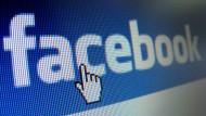 Mit Klicks mehrere Milliarden Dollar eingefahren: das soziale Netzwerk Facebook
