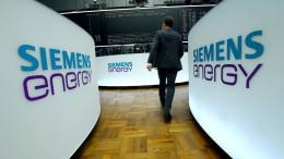 General Electric verklagt Siemens Energy in Amerika