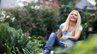 Sonya Kraus verstärkt Moderatoren-Team