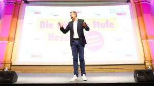 Die neuen Ängste und Hoffnungen der FDP