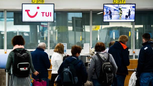 Das sind die neuen Regeln für Auslandsreisen