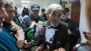 Das Wunder von Petrosawodsk
