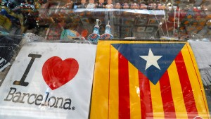 """Spanien fürchtet eine wirtschaftliche """"Katastrophe"""""""