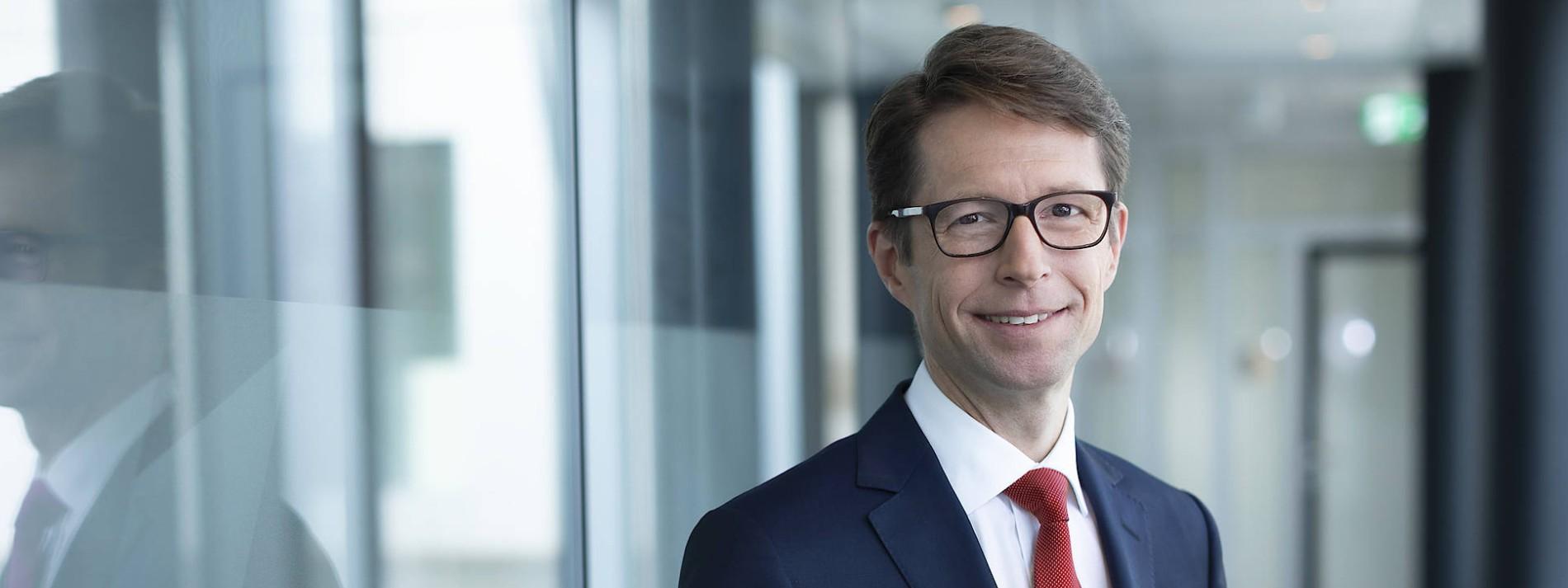 """""""Investmentbanking macht Spaß"""""""