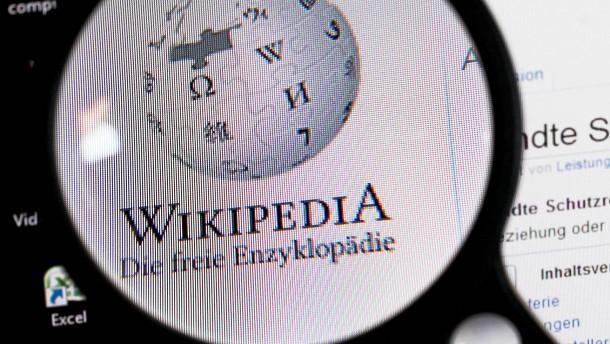 Online-Angriff legt stundenlang deutsche Wikipedia lahm