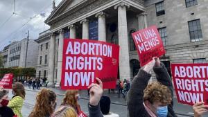 Texanisches Abtreibungsgesetz bleibt in Kraft