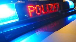 Polizei entdeckt zwei tote Säuglinge in Kühltruhe