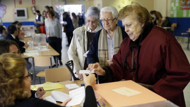 Höhere Wahlbeteiligung als 2016