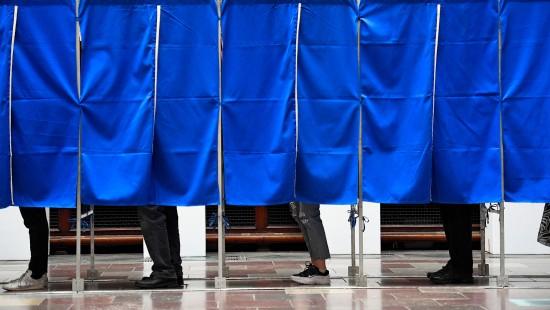 Stimmen die Dänen für einen Regierungswechsel?
