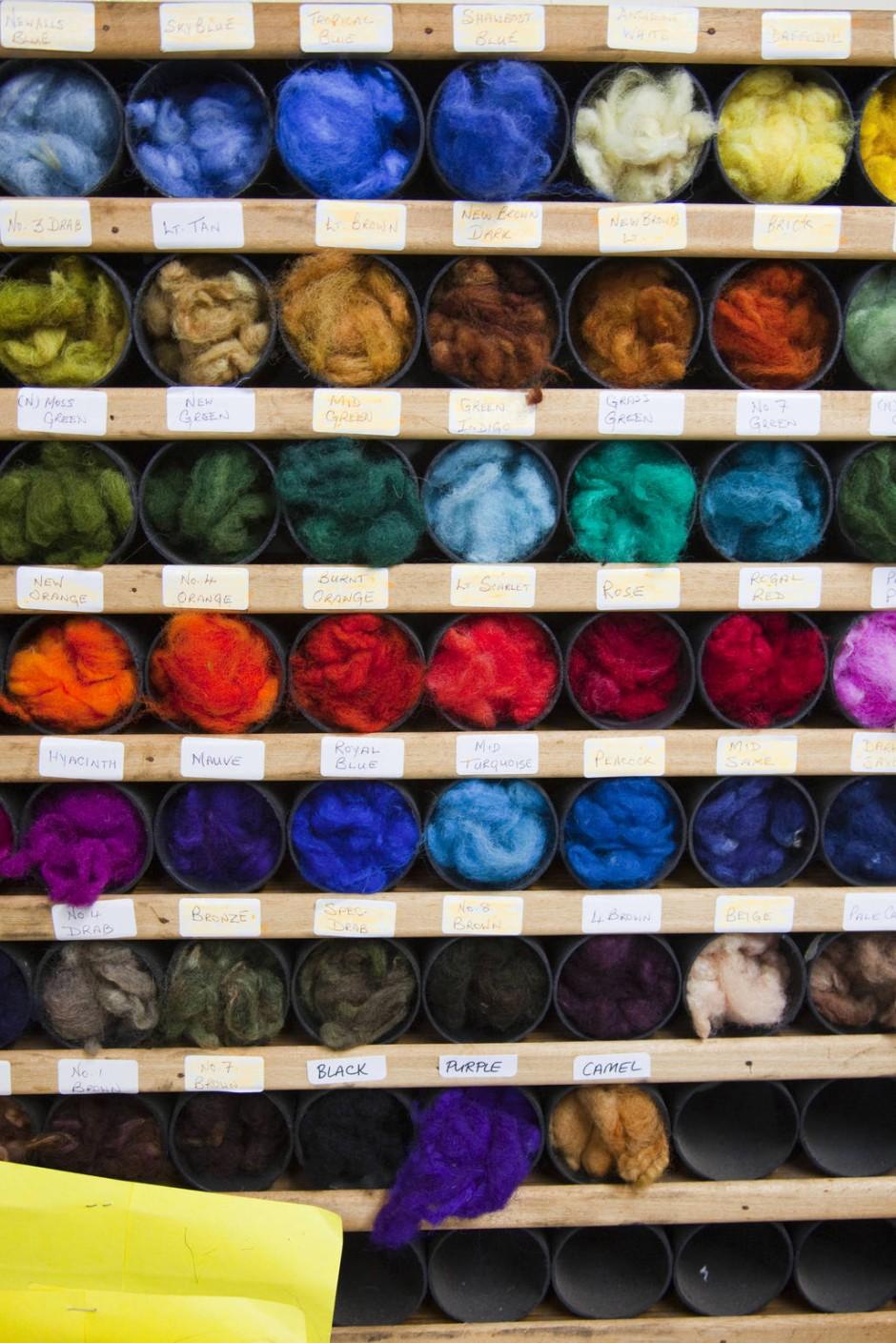 china investiert in schottland der harris tweed wird chinesisch menschen wirtschaft faz. Black Bedroom Furniture Sets. Home Design Ideas