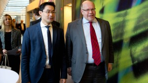 Altmaier und Rösler einigen sich auf Kürzungen bei Erneuerbaren Energien