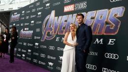 """""""Endgame"""" für Marvels """"Avengers"""""""