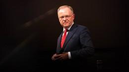 SPD holt CDU kurz vor Niedersachsen-Wahl ein