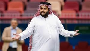 Der Fußballinvestor der Scheichs