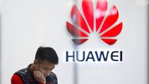 Amerikanische Armee droht Deutschland im Huawei-Streit