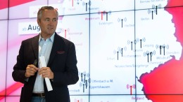 EU genehmigt Vodafones Milliardendeal