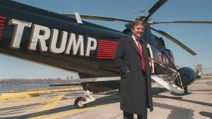 Hat sich Trump vor dem Militärdienst gedrückt?