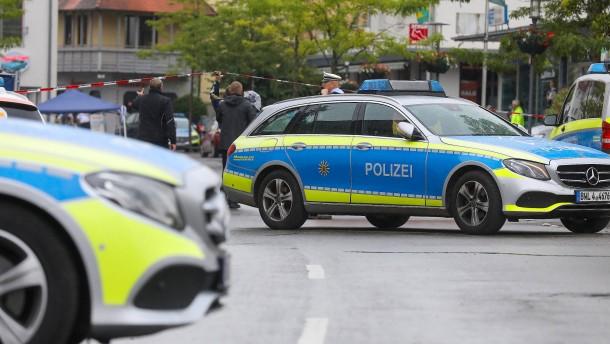 Mann aus Psychiatrie geflohen und bei Polizeieinsatz getötet