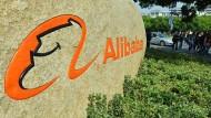 Alibaba plant Börsengang
