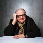 """Versteht sich als Wirt: Klink ist vom """"Gault Millau"""" zum Gastronom des Jahres 2021 ernannt worden, seit 1993 führt er einen Stern im Guide Michelin."""