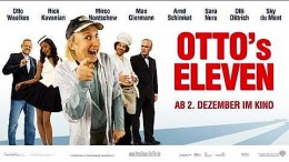 """""""Otto's Eleven"""""""
