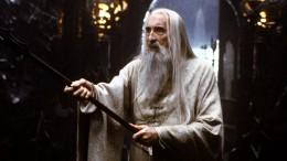 """Amazon verfilmt """"Herr der Ringe"""" als Serie"""