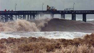 Die neue Furcht vor El Niño