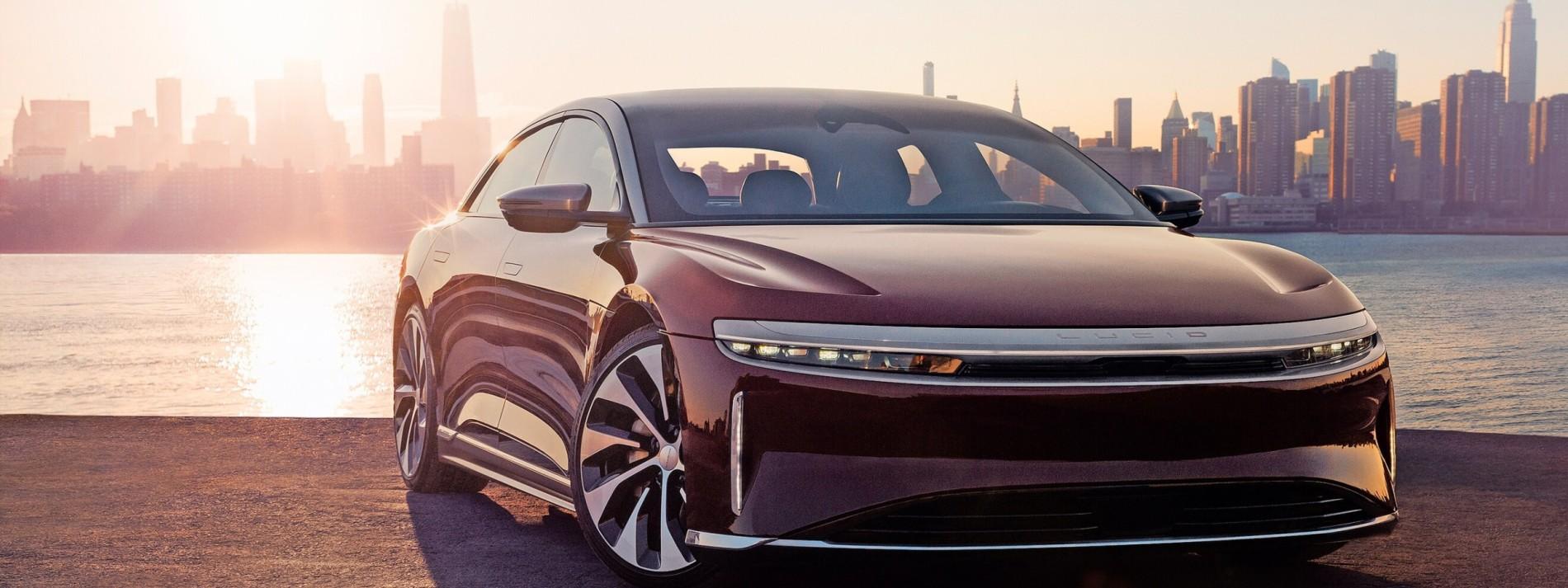 Angriff der Tesla-Jünger