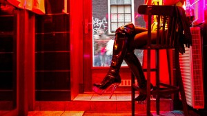Amsterdamer Rotlichtviertel droht das Aus