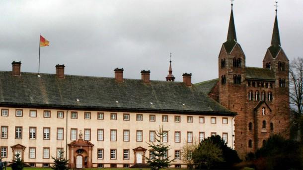 Kloster Corvey wird Weltkulturerbe