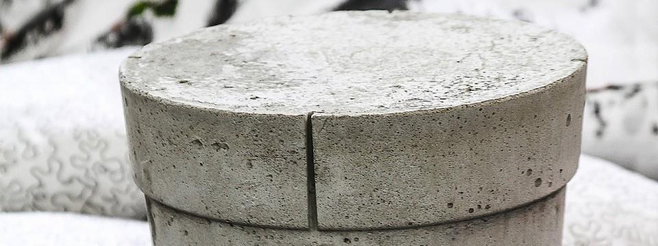 beton liegt im trend sechs einrichtungstipps in grau. Black Bedroom Furniture Sets. Home Design Ideas