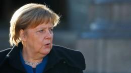 Weimarer Republik als wichtiger Schritt