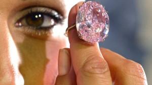 Diamanten für Singapurs Millionäre