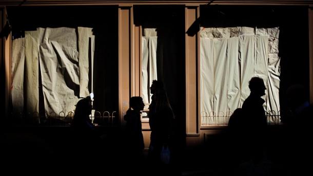 Spaniens Problem sind nicht nur die Banken