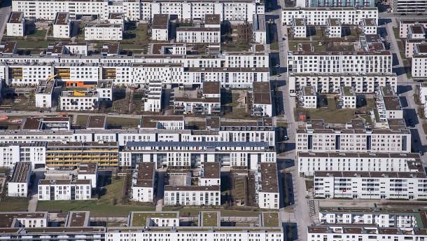 Wieso der Boom am Immobilienmarkt vor dem Ende steht