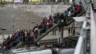 Schweden verschärft Asylrecht