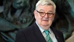 Joschka Fischer sieht AfD in der Tradition der NSDAP