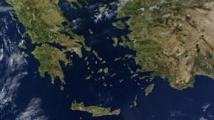 Finale für Griechenland